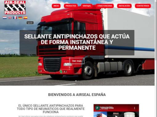 AirSeal – Spain Branch