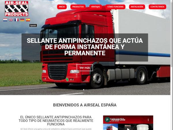 Airseal.es