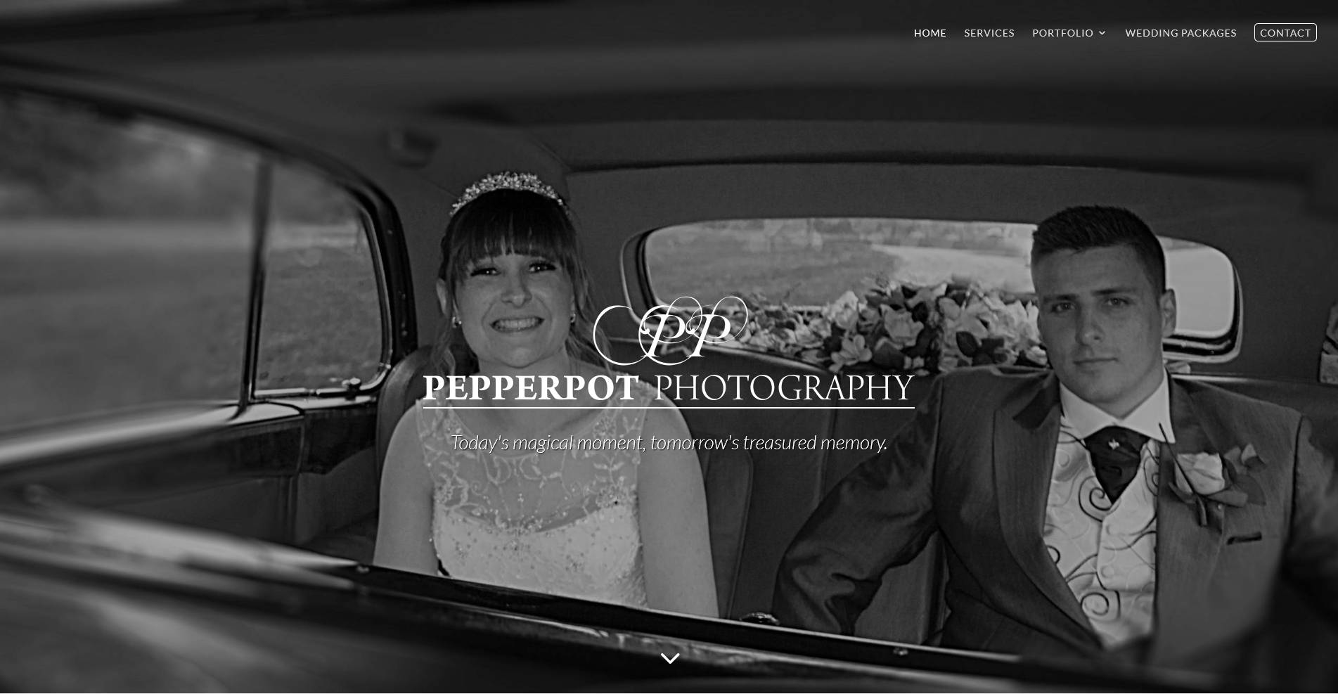 Pepperpot Photogrphy